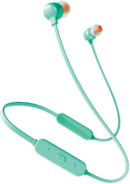 JBL Tune 125BT Bluetooth Headset