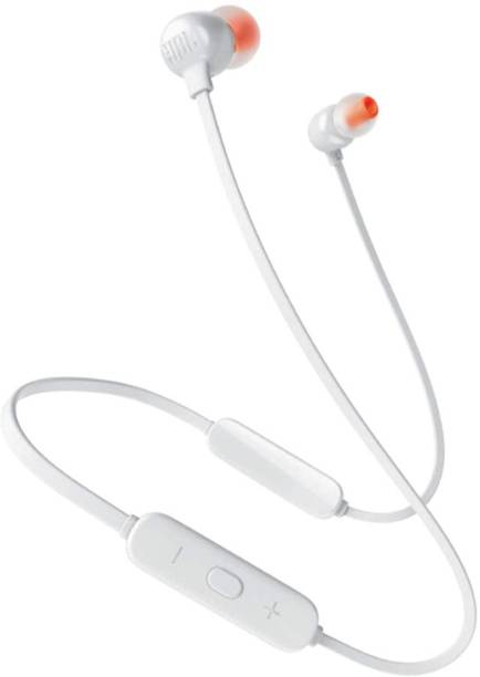 JBL Tune 125BT Bluetooth Headset