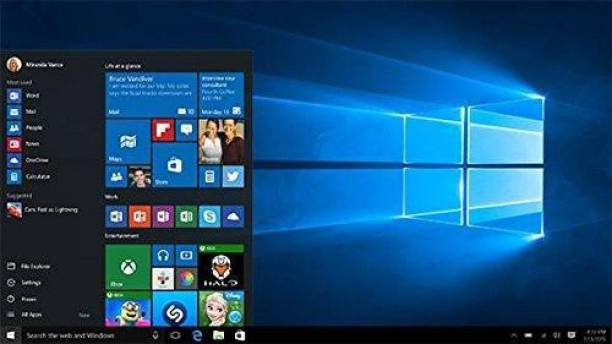 MICROSOFT Windows 10 Pro 32 bit | 64 bit