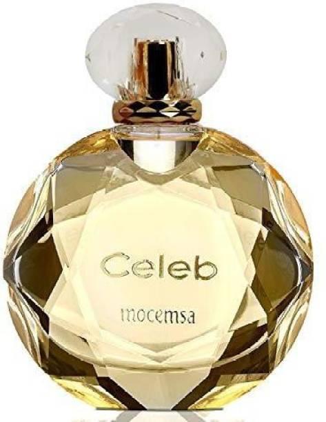 MOCEMSA Celeb Pour Femme Long Lasting Luxury EDP Perfume For Women, 110 ml Eau de Parfum  -  110 ml