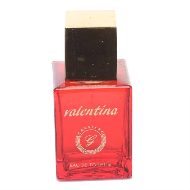 Grasiano VALENTINA Lovely | Fragrance for Her Eau de Toilette  -  100 ml