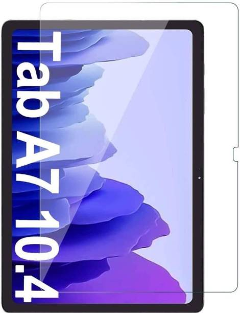 S Design Tempered Glass Guard for Samsung Galaxy Tab A7 LTE 10.4 inch