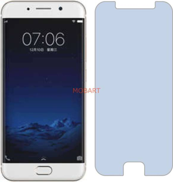 MOBART Tempered Glass Guard for VIVO XPLAY 6 (Impossible AntiBlue Light)