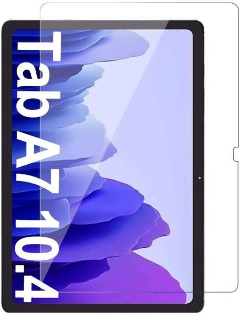 S-Line Tempered Glass Guard for Samsung Galaxy Tab A7 LTE 10.4 inch