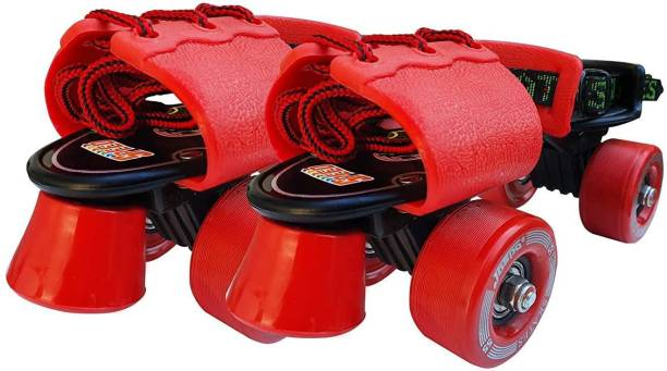 Jaspo TENACITY SKATES Quad Roller Skates - Size 6 UK