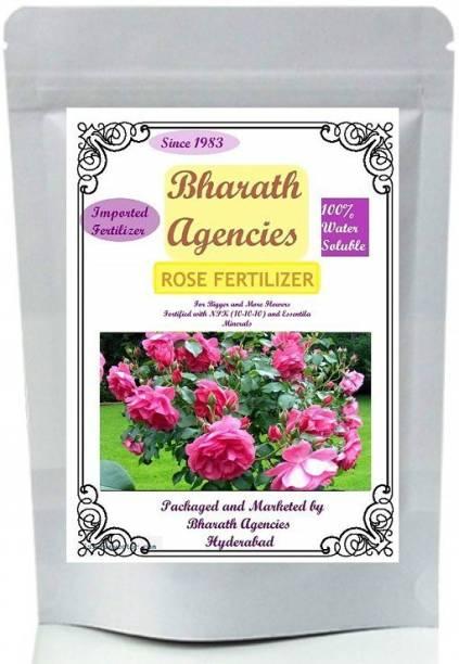 Bharath Agencies - Rose Fertilizer - 2000 Grams - Fertilizer