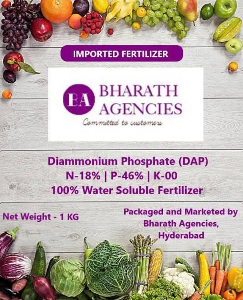 Bharath Agencies DAP Fertilizer Fertilizer