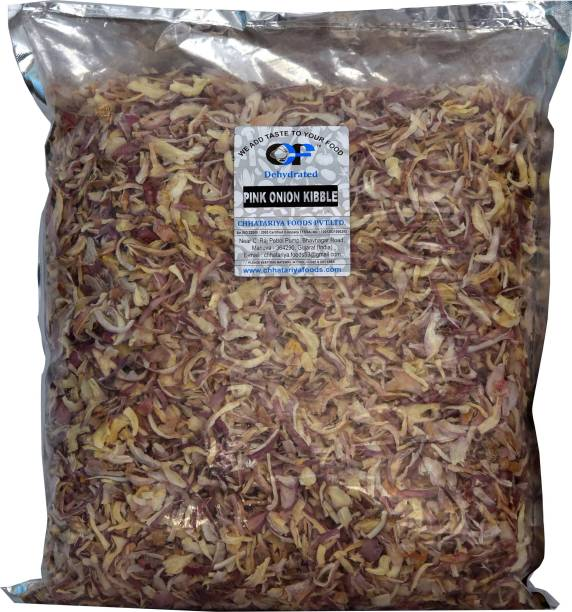 Chhatariya Foods Dehydrated Onion Flakes 400