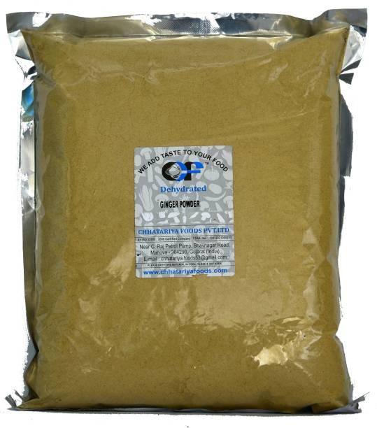 Chhatariya Foods PURE GINGER POWDER 250
