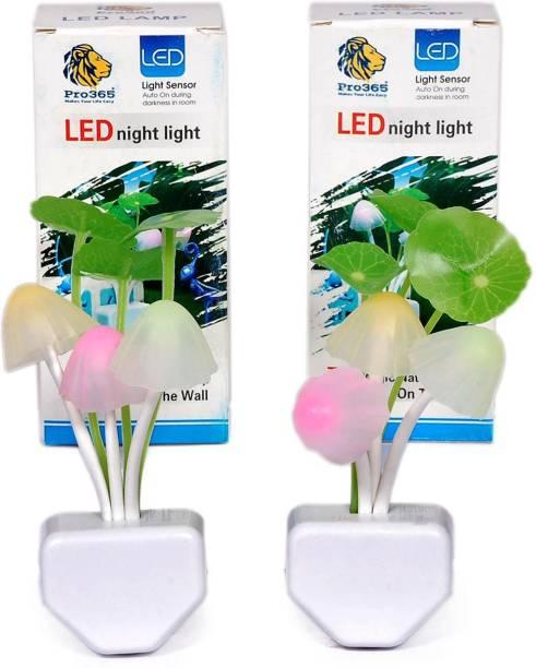 PRO365 2 Pack Night Lamp