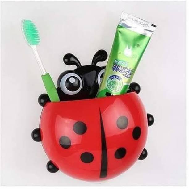 Drithi Plastic Toothbrush Holder