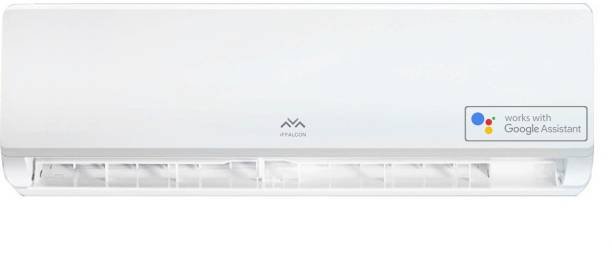 IFFALCON by TCL 1.5 Ton 5 Star Split Dual Inverter Smart AC with Wi-fi Connect  - White