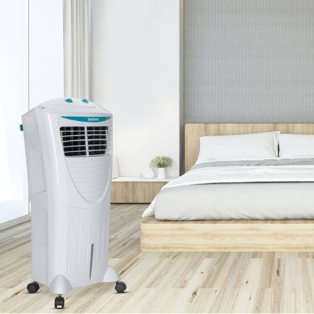 Symphony 45 L Tower Air Cooler