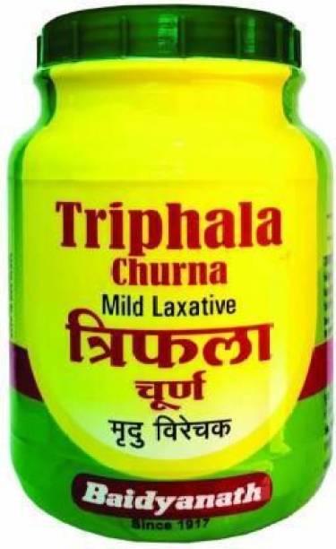 Baidyanath Triphala Churn