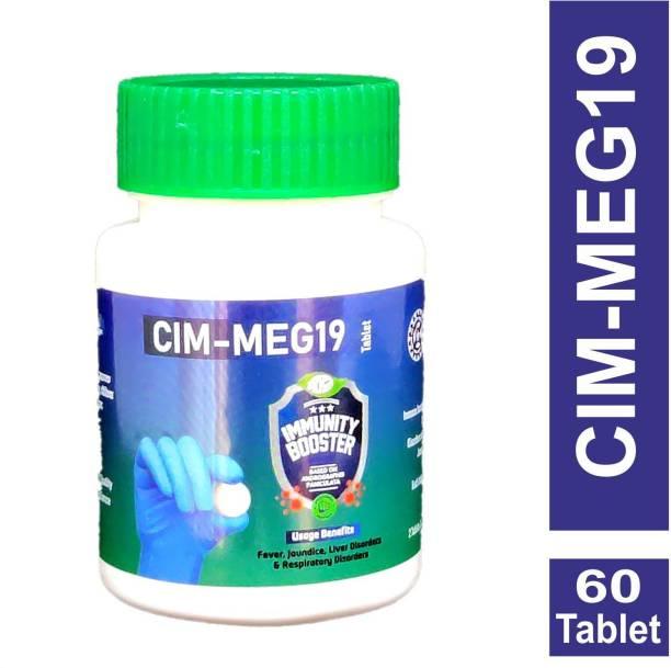 MEGHDOOT CIM-MEG19