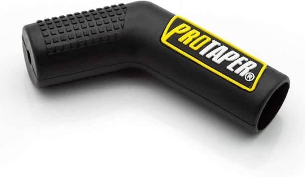 acube mart Protaper yellow Rubber Shiftier Sock Boot, Shift bike Shoe Protector Bike Crash Guard