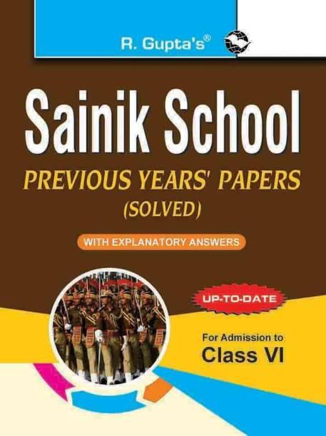 Sainik School 2022 Edition