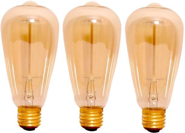 GAUVIK 40 W Standard E27 Incandescent Bulb