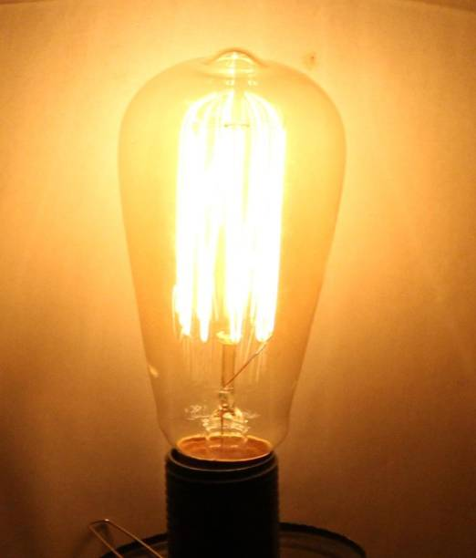 GAUVIK 40 W Decorative E27 Incandescent Bulb