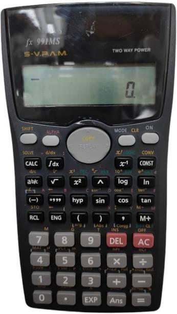 BNT fx991ms fx991ms Scientific  Calculator