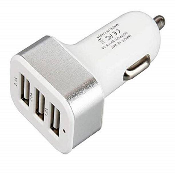 Cubern 4.1 Amp Turbo Car Charger