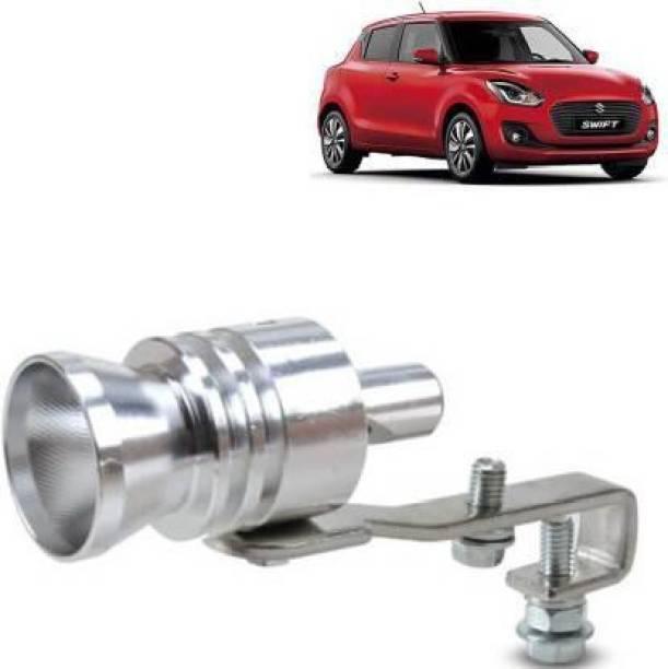 Getsocio Turbo Sound Car Silencer Whistle For Swift  Car Silencer