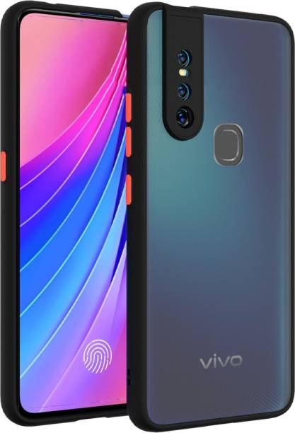 Lilliput Back Cover for Vivo V15