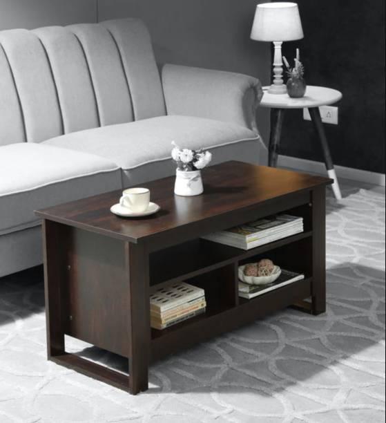 HomeAce Engineered Wood Coffee Table