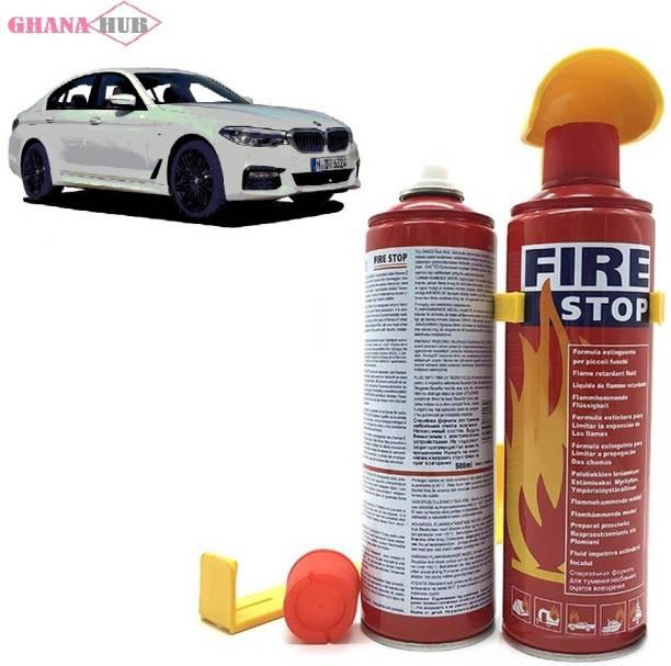 GHANA HUB Fire Stop FMSS14 Fire Extinguisher Mount