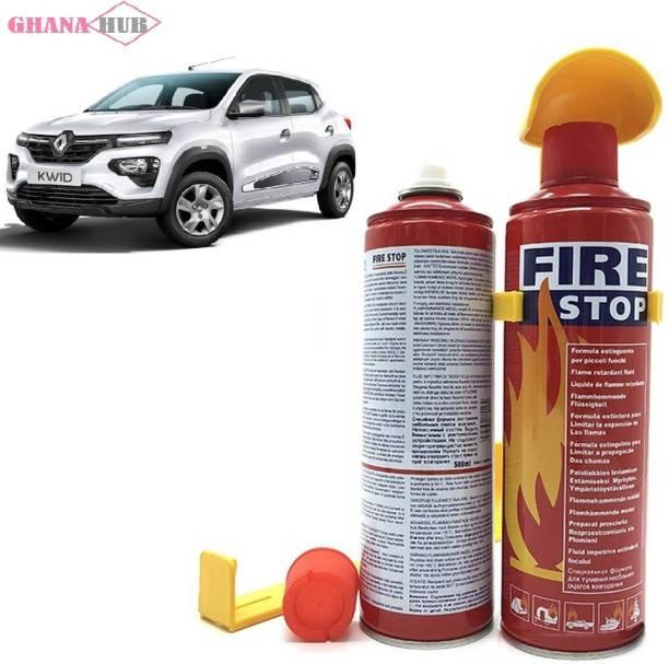 GHANA HUB Fire Stop FMSS34 Fire Extinguisher Mount
