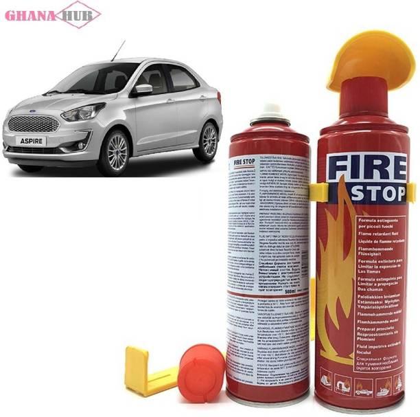 GHANA HUB Fire Stop FMSS60 Fire Extinguisher Mount