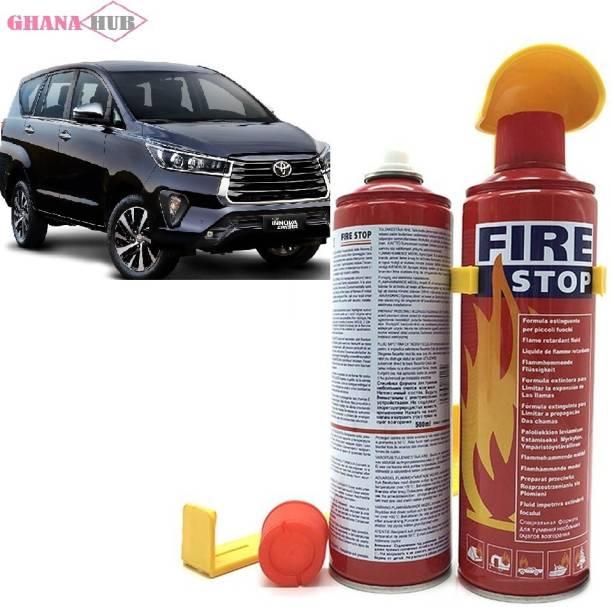 GHANA HUB Fire Stop FMSS58 Fire Extinguisher Mount
