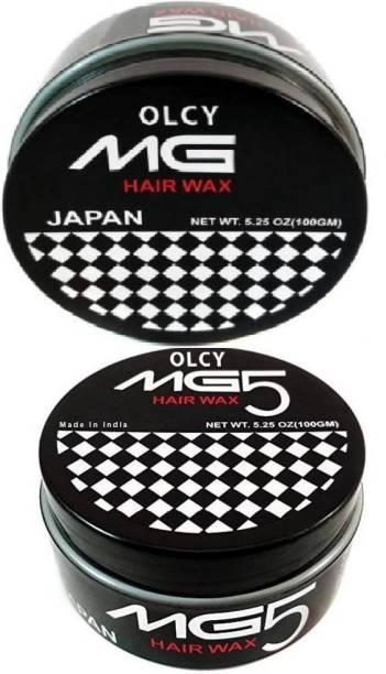 OLCY Men Hair Gel Pack of 1 Hair Gel