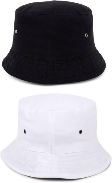 ZACHARIAS Bucket Hat