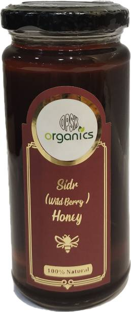 OPSK organics Sidr (Wild Berry) Honey