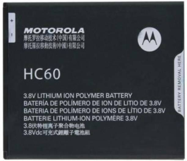 SR SUPPERFAST Mobile Battery For  Moto Moto Moto C Plus ( Premimum Quality) srlonglifeffm