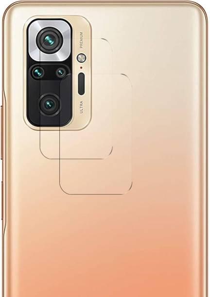 Karpine Back Camera Lens Glass Protector for Redmi Note 10 Pro