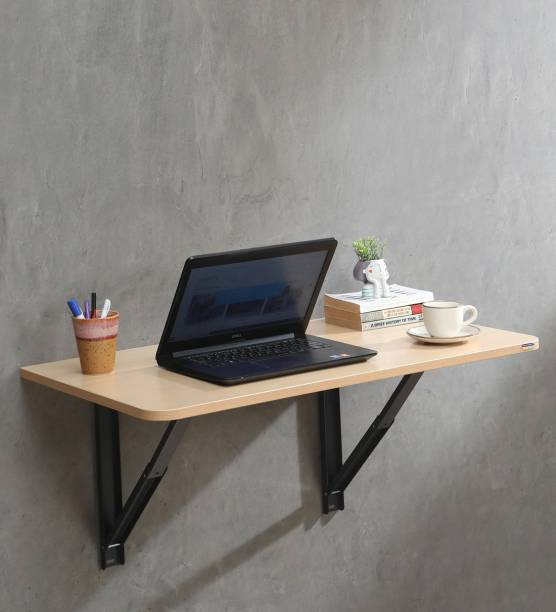 Woodware Sky-large Engineered Wood Study Table