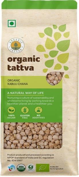 Organic Tattva Kabuli Chana