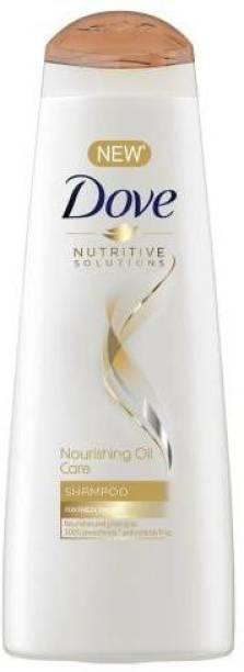 DOVE Nourishing Oil Care Imported Shampoo