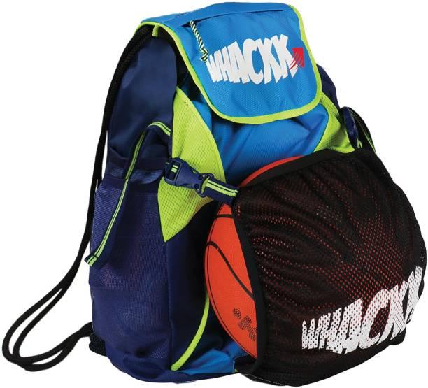 whackk Storm Soccer/Volleyball/Basketball kit bag