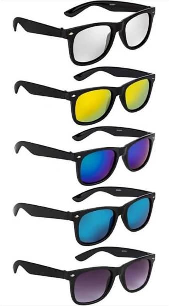 like future Wayfarer Sunglasses