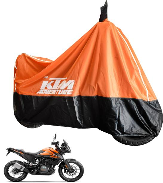 Fit Fly Two Wheeler Cover for KTM