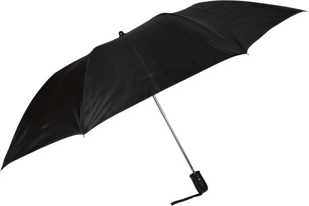 Fendo Jaycie 24.5 Inch 2 Fold Auto Open Medium Umbrella