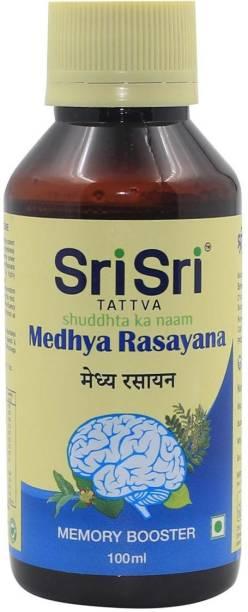 Sri Sri Tattva SRI SRI MEDHYA RASAYANA PACK OF 3