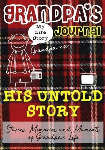 Grandpa's Journal - His Untold Story