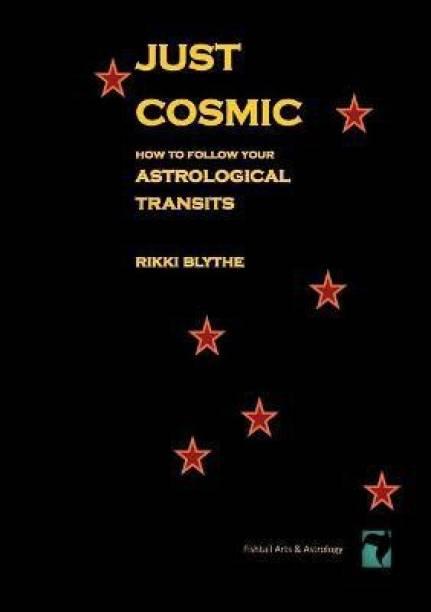 Just Cosmic