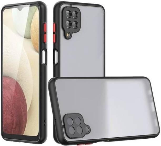 Micvir Back Cover for Samsung Galaxy F12