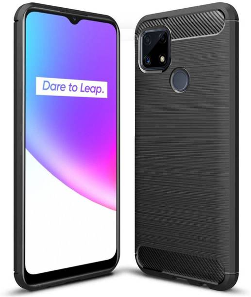 Flipkart SmartBuy Back Cover for Realme C25