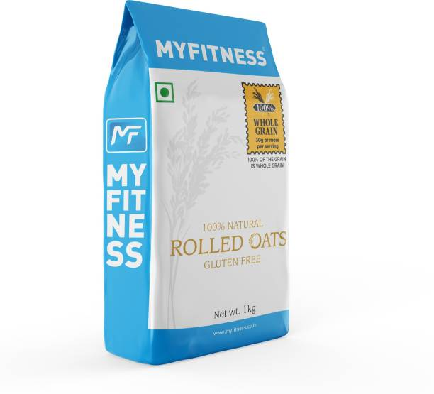 My Fitness Rolled Oats